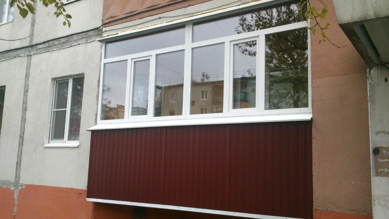 Где лучше купить пластиковое окно в сургуте?.