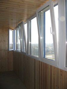 где в Сургуте лучше заказать ремонт ПВХ окна в квартире