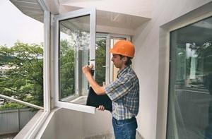 ремонт пластиковых окон в квартирах в сургуте