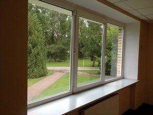 в какой сургутской фирме лучше заказать установку пвх окон в офисных и производственных помещениях